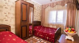 Мини-Отель Идидлия - Адлер - 3