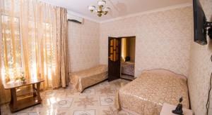 Мини-Отель Идидлия - Адлер - 4