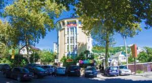 Отель Ростовчанка - Лазаревское - 1