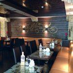 Ресторан «Adriano Leonardo» — Сочи