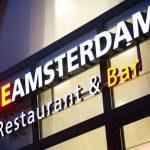 Ресторан «Амстердам» — Красная Поляна