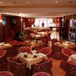 Ресторан «Виктория» — Адлер