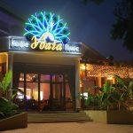 Ресторан «Удача Плюс» Хоста