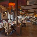 Ресторан «Улькер» — Хоста