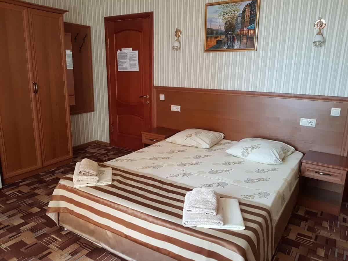 Отель Престиж В Лазаревском